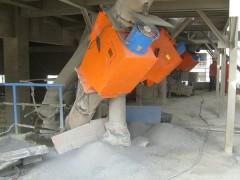 管道自卸式除铁器