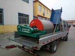 新疆尾矿回收机