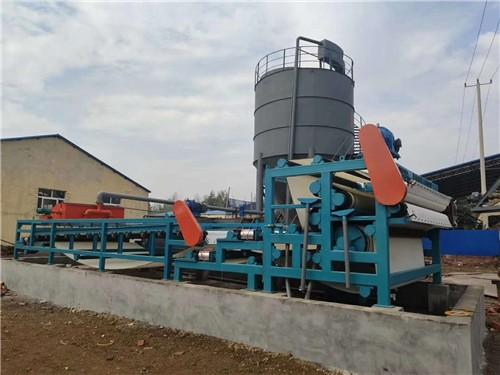 山东污泥压滤机